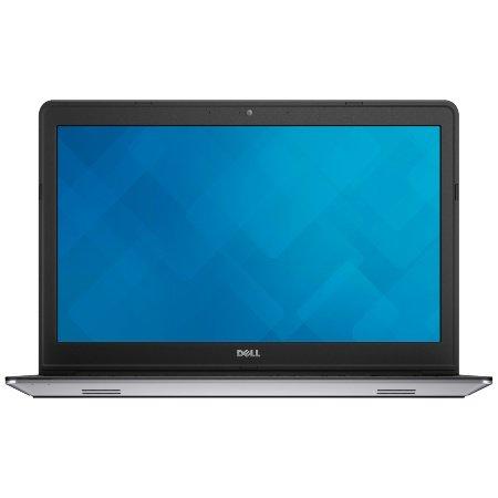 Dell Inspiron 5547-2316 39,6 cm (15,6 Zoll) Notebook (Intel Core i5-4210U, 2,7GHz, 8GB RAM, 1000GB HDD, AMD Radeon HD R7 M265 2GB DDR3, DVD, Win 8 ) silber
