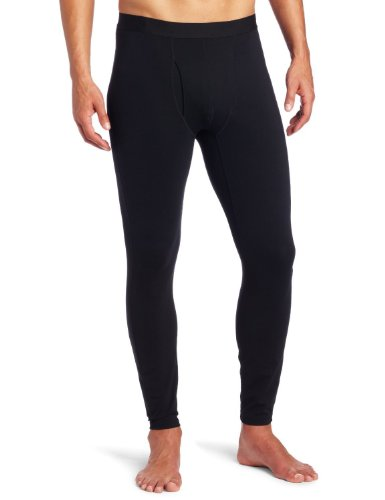 Columbia Titanium Baselayer (Heavy Weight Pant) Brushed Fleece Tight with Fly. Size X-Large
