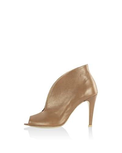 L37 Zapatos abotinados Heaven