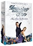 Torvill And Dean's Dancing On Ice: The Live Collection DVD - 3 Disc Set