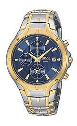 Pulsar Men's Chronograph watch #PF3684