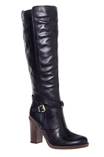 River High Heel Boot