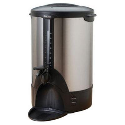 40 cup coffee urn