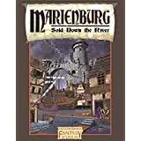 Marienburg Sold down the River (A sourcebook for Warhammer fantasy role play)by Anthony Ragan