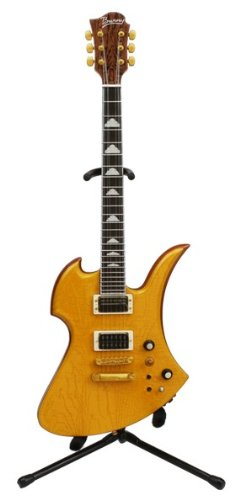 Burny MG-LD lemon drop single item hide Guitar Collection Offici...
