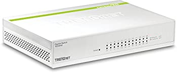TRENdnet TEG-S24D Gigabit GREENnet Switch