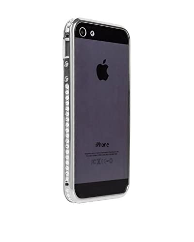 imperii Funda Bumper Diamond Iphone 5 / 5S Plata