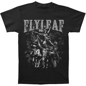 Flyleaf hoodie