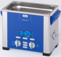 Elma Elmasonic P30H Digital Ultrasonic Cleaner