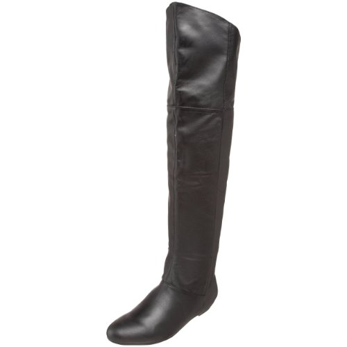 Chinese Laundry Women's Night Owl Boot,Black,5.5 M US