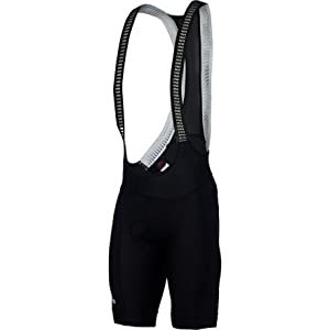 Giordana Laser Mens Compression Bib Shorts - Mens by Giordana