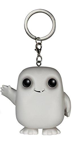 Doctor Who Adipose Pocket Pop! Vinyl Figure Key Chain