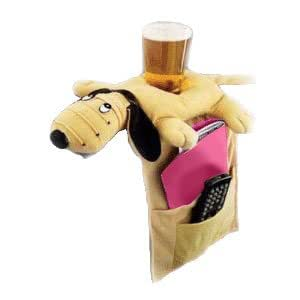 Archie - Armchair Dog Holdall