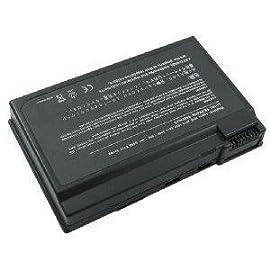 8-CELL New Laptop Replacement Battery for ACER BTP-63D1 BTP-96H1 BTP-98H1 BTP-AFD1