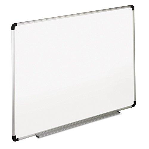Universal Dry Erase Board, Melamine, 36