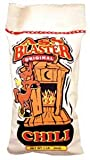 Ass Blaster Chili - These Arizona spices make a bowl of red chili that's beyond compare. Masa flour, habanero peppers, pinto and black beans packaged separately and sewn up in an authentic Southwest cloth bag. Makes a great gift.