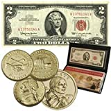 Lewis & Clark Coin & Currency Collection