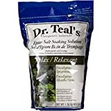 Dr Teals Eucalyptus Epsom Salt (Pack of 5)