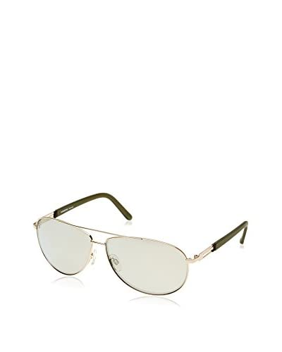 Rodenstock Sonnenbrille R1398 (63 mm) goldfarben