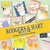 Ultimate Rodgers & Hart 2 by Richard Rodgers, Bing Crosby, Gloria Grafton, Jack Whiting and Wynne Murray