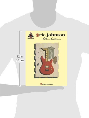 Eric Johnson - Ah Via Musicom (Guitar Recorded Versions)