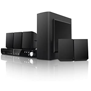 31fx61Bu%2B2L. SL500 AA300  Coby DVD938 5.1 Channel DVD Home Theater System