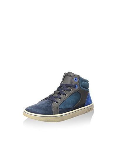 Kickers Sneaker blau