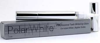 Polar White Pro Teeth Whitening Glaze