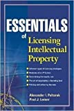 img - for Essentials of Licensing Intellectual Property Publisher: Wiley book / textbook / text book