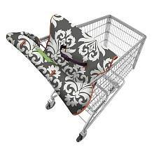 Infantino Slim Neoprene Shopping Cart Cover