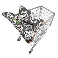 Buy Cheap Infantino Slim Neoprene Shopping Cart Cover