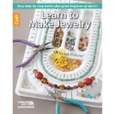 Leisure Arts Learn to Make Jewelry Kit - 1