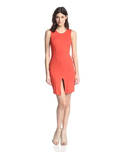 French Connection Women's Stephanie Cut-Out Dress