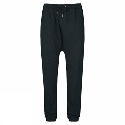Isolid -  Pantaloni sportivi  - Uomo Multicolore