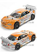 1:10 ESC Radio Control Powerful 4 Wheel Drive Skyline Racing Car