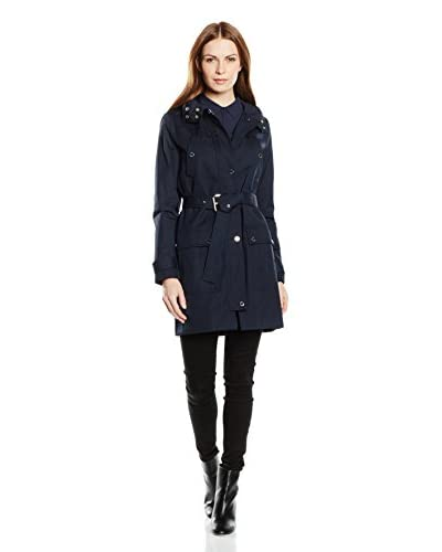 Michael Kors Trench Mod Fitted