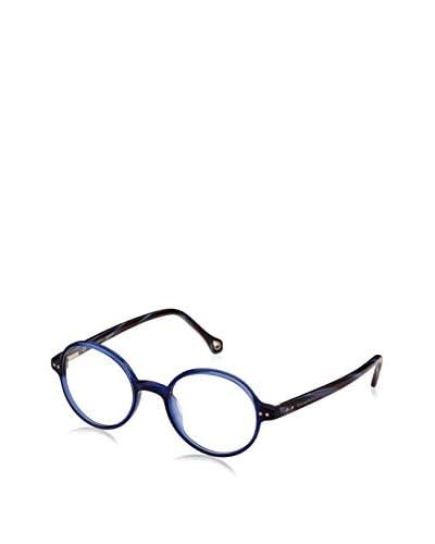 E. Zegna Montura VZ3595_0955 (47 mm) Azul