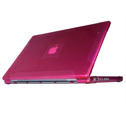 "Speck MacBook 13"" See Thru Case - PINK"