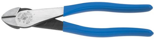 Klein Tools D2000-28 8-Inch High-Leverage Diagonal-Cutting Pliers