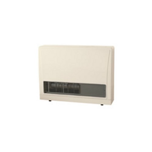 Rinnai EX22-CP Direct Vent Wall Furnace, Propane (Direct Vent Furnace compare prices)