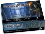 Stonehenge: Nocturne