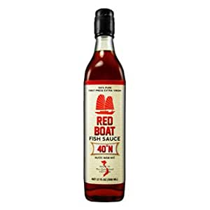 red boat fish sauce 40 n pack of 2 500 ml