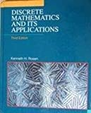 Discrete Mathematics and Its Applications (0070539650) by Kenneth H. Rosen