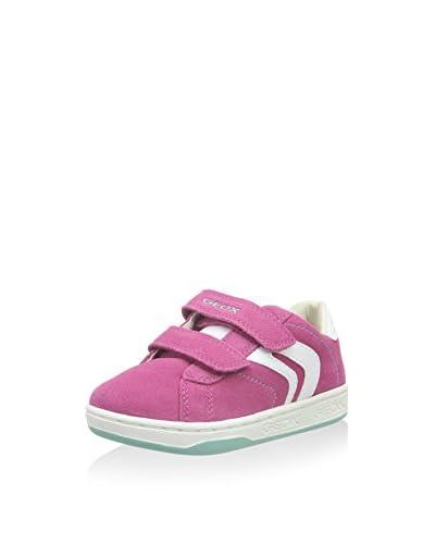 Geox Sneaker Maltin A pink