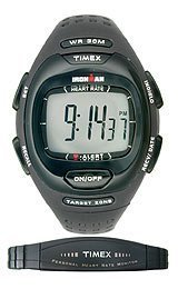 Cheap Timex Ironman Personal Trainer Heart Rate Monitor (T5K344M1)