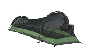 Sierra Designs Stash 1-Person Ultralight Backpacking Tent