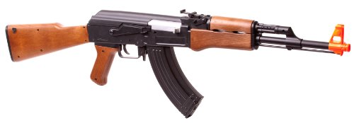 Crosman Elite Battlemaster AK Airsoft Rifle (700 Fps Pistol compare prices)