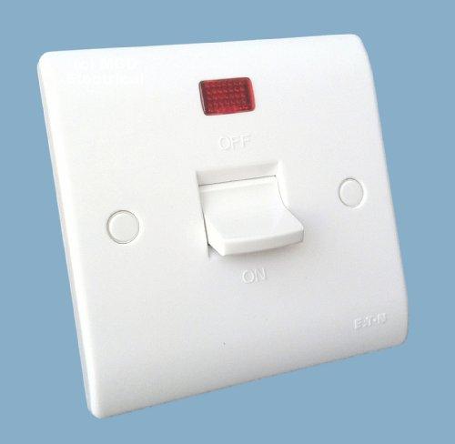 eaton-p422n-premera-1-gang-neon-double-pole-switch-plastic-white-50-a