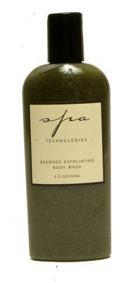 Spa Technologies- Seaweed Exfoliating Body Wash