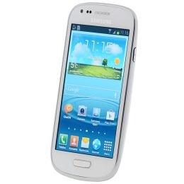 Samsung i8190 Galaxy S3 Mini white EU ohne Simlock, ohne Branding, ohne Vertrag